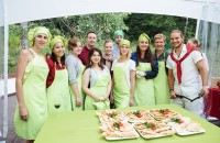Кулинарный тимбилдинг «Кухни стран мира»