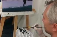 Онлайн мастер-класс рисование 5