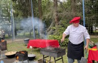 Кулинарный тимбилдинг «Открой свой ресторан»