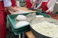 Кулинарный тимбилдинг «Пицца/роллы/бургеры»