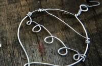 мастер-класс плетение из проволоки 6